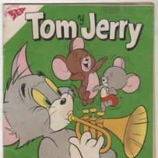 Tebeos: TOM Y JERRY Nº 98, AÑO 1958, SEA. Lote 12428361