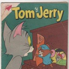 Tebeos: TOM Y JERRY Nº 104, AÑO 1959, SEA. Lote 18227147