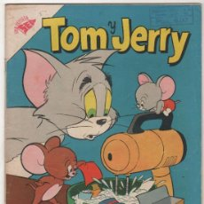Tebeos: TOM Y JERRY Nº 66, AÑO 1957 SEA. Lote 23388855