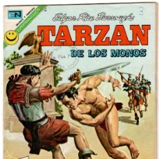 Tebeos: TARZAN Nº 303 NOVARO. Lote 12428540