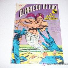 Tebeos: ER (NOVARO): EL HALCON DE ORO (1.959), Nº 16. Lote 26022559