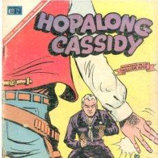 Tebeos: HOPALONG CASSIDY # 151 - NOVARO - AÑO 1967 - JOYA DE COLECCION. Lote 26385657