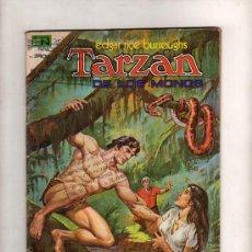 Tebeos: TARZAN Nº389 (1974) NOVARO EDITORIAL. Lote 14228533