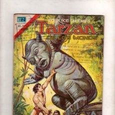 Tebeos: TARZAN Nº394 (1974) NOVARO EDITORIAL. Lote 14228539