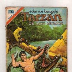 Tebeos: TARZAN Nº379 (1974) NOVARO EDITORIAL. Lote 14228694