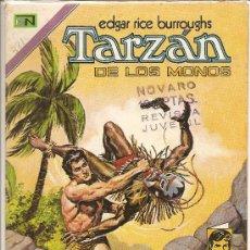 Tebeos: TARZAN DE LOS MONOS Nº 381. Lote 26610412