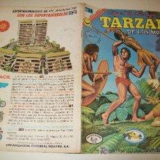 Tebeos: LC 79 - TARZÁN - NOVARO - Nº 290 - 1972. Lote 20253919
