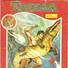 Tebeos: TARZAN LIBRO COMIC Nº XIII. Lote 23645977