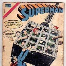 Tebeos: SUPERMAN DE JACK KIRBY Nº933 DE NOVARO. Lote 18731662