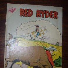 Tebeos: RED RYDER Nº48. Lote 16385802