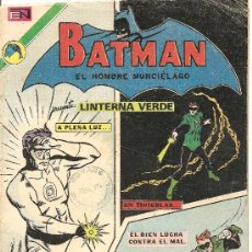Tebeos: BATMAN Nº 656. Lote 26812833