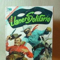 Tebeos: TEBEO, TBO, EL LLANERO SOLITARIO, ANO XV, Nº 171, THE LONE RANGER, 1967, NOVARO. Lote 17084769