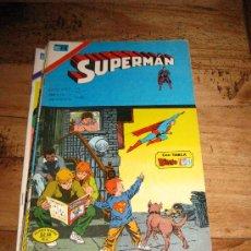 Tebeos: SUPERMAN Nº 999 NOVARO. Lote 17434785