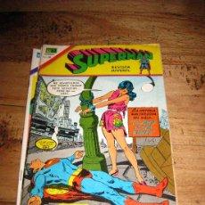 Tebeos: SUPERMAN Nº 993 NOVARO. Lote 17434830