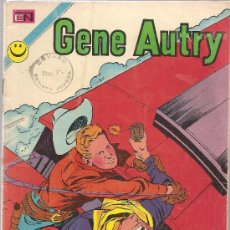 Tebeos: GENE AUTRY Nº 263. Lote 26241930