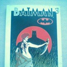 Tebeos: BATMAN 3 GRANDES HEROES DEL COMIC Nº 7 . EL MUNDO/ NORMA 2003. Lote 25704765
