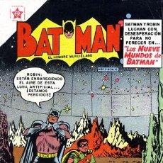 Tebeos: BATMAN NOVARO EDITORIAL NOVARO Y OTRAS COLECCIONES// REIMPRESIONES EXCELENTE CALIDAD. Lote 27500212