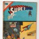 Tebeos: SUPERMAN. EDITORIAL NOVARO AÑO XXIII. Nº 999. 8 FEBRERO 1975. Lote 20951958
