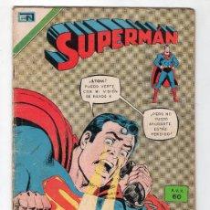 Tebeos: SUPERMAN. EDITORIAL NOVARO AÑO XXII. Nº 955. 13 MARZO 1974. Lote 18569928