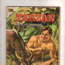 Tebeos: TARZAN Nº281 (1972) NOVARO EDITORIAL. Lote 27174663