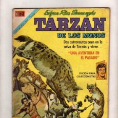 Tebeos: TARZAN Nº285 (1972) NOVARO EDITORIAL. Lote 26091833