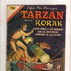 Tebeos: TARZAN Nº279 (1971) NOVARO EDITORIAL. Lote 18761836