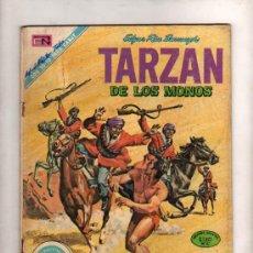 Tebeos: TARZAN Nº264 (1971) NOVARO EDITORIAL. Lote 26710007