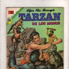 Tebeos: TARZAN Nº321 (1972) NOVARO EDITORIAL. Lote 18761949