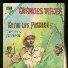 Tebeos: ENTRE LOS PIGMEOS. Nº 67. . Lote 19258455