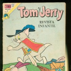 Tebeos: TOM Y JERRY. Nº 356. . Lote 23464948