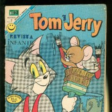 Tebeos: TOM Y JERRY. Nº 342.. Lote 23464949