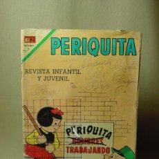 Tebeos: TBO, COMIC, PERIQUITA, Nº 115, 1970, EDITORIAL NOVARO. Lote 19537473