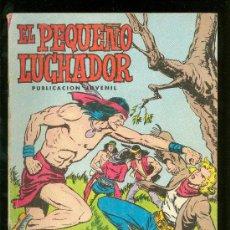 Tebeos: EL PEQUEÑO LUCHADOR. PUBLICACION JUVENIL. REVANCHA FRED. Nº 39.. Lote 20175711