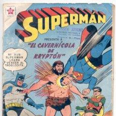 Tebeos: SUPERMAN - Nº 231 -