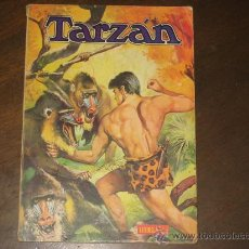 Tebeos: TARZAN - TOMO XXVII. Lote 25919048