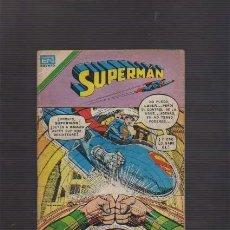 Tebeos: SUPERMAN N- 1204. Lote 73848910