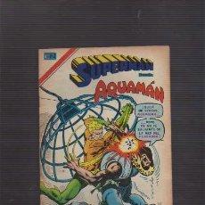 Tebeos: SUPERMAN -N-1189. Lote 22313338