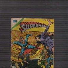 Tebeos: SUPERMAN -N- 1196. Lote 22313441