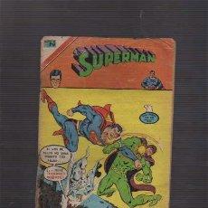 Tebeos: SUPERMAN N-1112. Lote 22313473