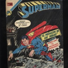 Tebeos: SUPERMAN Nº 894. Lote 22473746