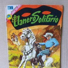 Tebeos: COMIC, EL LLANERO SOLITARIO, EDITORIAL NOVARO, Nº291, ORIGINAL. Lote 22852748
