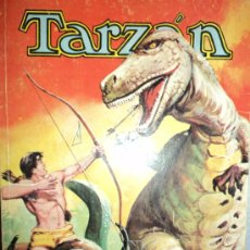 Tebeos: TARZÁN, LIBROCOMIC, EDITORIAL NOVARO, AÑO 1976.. Lote 27214488