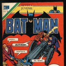 Livros de Banda Desenhada: BATMAN SERIE AGUILA NUMERO 2 - 881. Lote 23331179