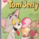 Tebeos: TEBEO. COMIC. TOM Y JERRY. NOVARO. AÑO XI. Nº 182. 1962.. Lote 23698228
