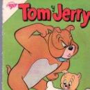Tebeos: TEBEO. COMIC. TOM Y JERRY. NOVARO. AÑO XI. Nº 187. 1962.. Lote 23698247