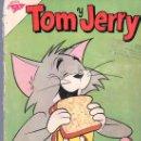 Tebeos: TEBEO. COMIC. TOM Y JERRY. NOVARO. AÑO XI. Nº 176. 1962.. Lote 23698254