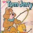 Tebeos: TEBEO. COMIC. TOM Y JERRY. NOVARO. AÑO XI. Nº 185. 1962.. Lote 23698264