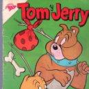 Tebeos: TEBEO. COMIC. TOM Y JERRY. NOVARO. AÑO XI. Nº 181. 1962.. Lote 23698278