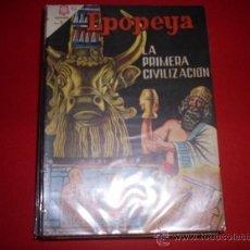 BDs: NOVARO EPOPEYA NUMERO 76 BUEN ESTADO REF.20. Lote 24055380