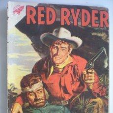 Tebeos: RED RYDER Nº 15. Lote 26290630